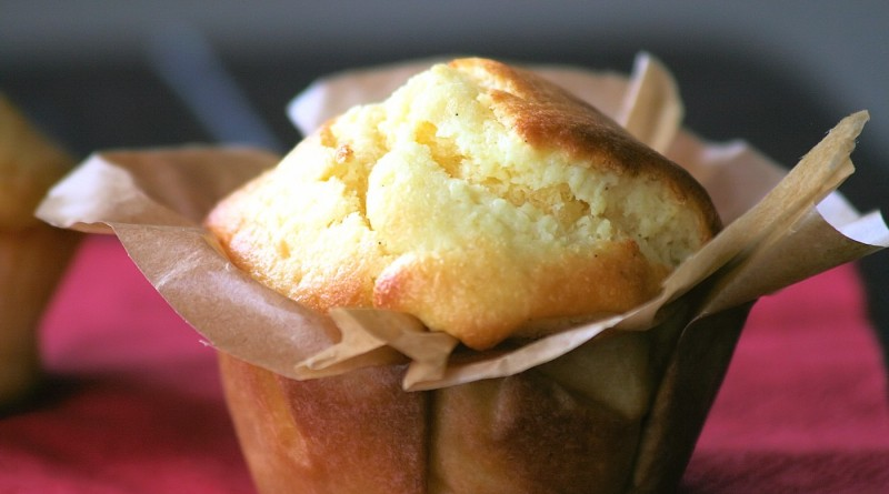Joghurt-Mandarinen-Muffins
