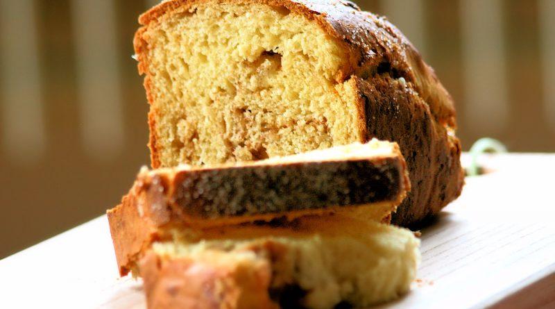 Friesisches Zuckerbrot – Fries suikerbrood