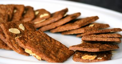 Speculaas – Dutch cookies (english recipe)