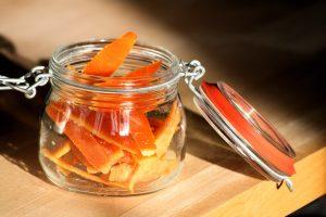 Orangeat Rezept