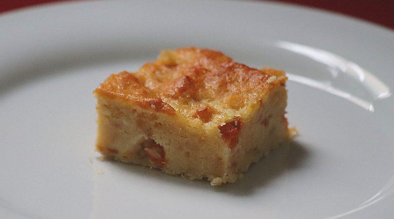 Aprikosen-Brot-Kuchen